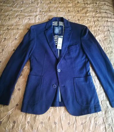 Мъжко сако  s.Oliver Premium -ново с етикет,намалено от320 лева!