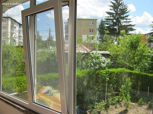 Vand sau schimb apartament 3 camere , confort 1 , Campulung Muscel...