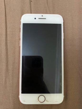 Продам айфон 7 128гб отличное состояние