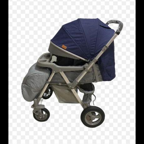 Продам детскую коляску КimKids