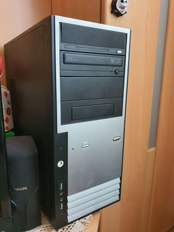 PC myria office 10