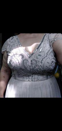 Rochie de ocazie superbă , xxl , frock and frill , noua , cu eticheta
