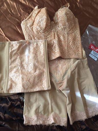Распродажа женского корректирующего белья