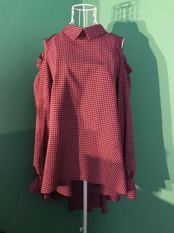 Дамска риза Юнона