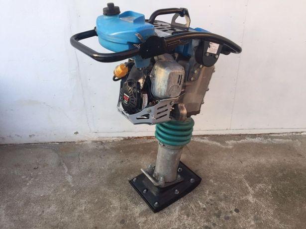 Mai Compactor Weber mt SRV 620 Fabricatie 2014