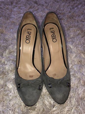 Pantofi IL PASSO