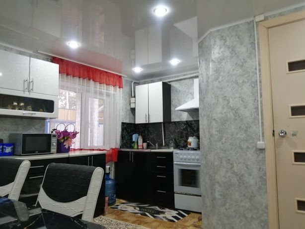 Продам 2 комнатная кв в многоквартирном доме в Плодовощном