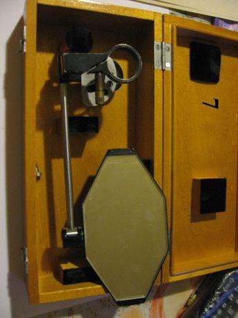 Лампа за микроскоп NARVA 6V 15W, камера Лусида