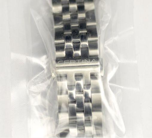 Верижка за часовник Cerrtina 21mm