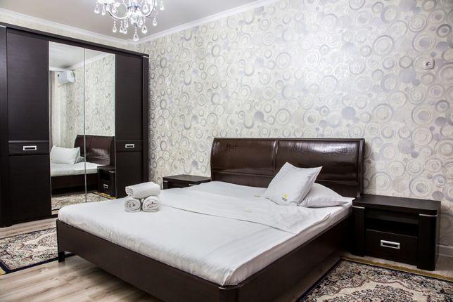 1 ком квартира в центре г. Атырау, Сатпаева 48Б