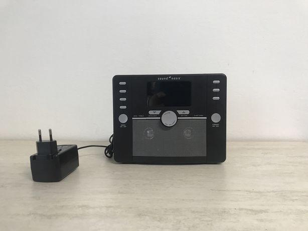 Aparat radio Sound Oasis Deluxe Model S-5000