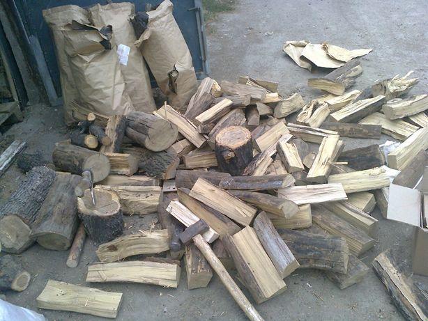 яблоня дрова урюк вишня чурками для шашлыка копчения