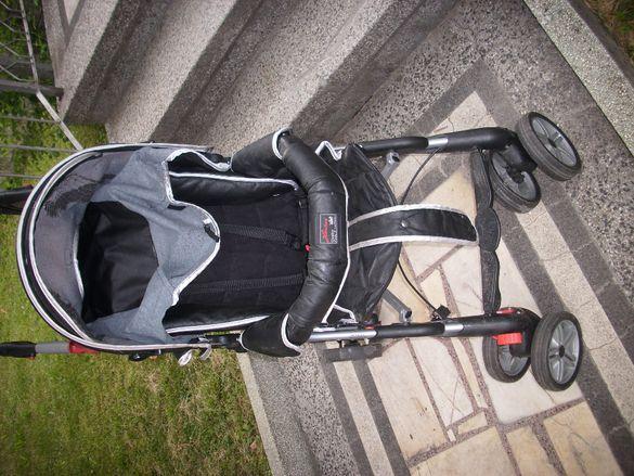 детска количка-лятна, като нова
