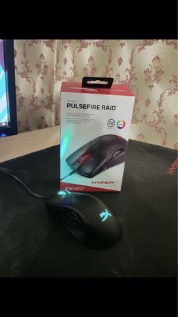 Продам игровую мышь HyperX