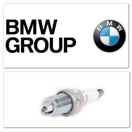 Свещи за БМВ оригинални BMW NGK НГК М3 MINI Е46 Е60 Е65 Х5 Е39 Е30 R53
