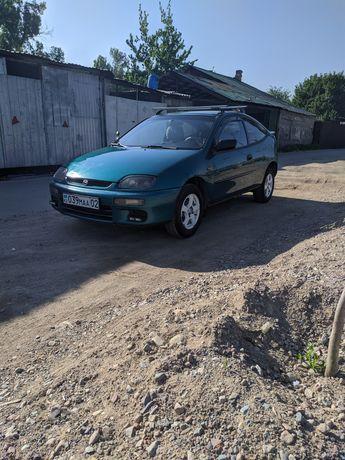 Mazda 323 продам