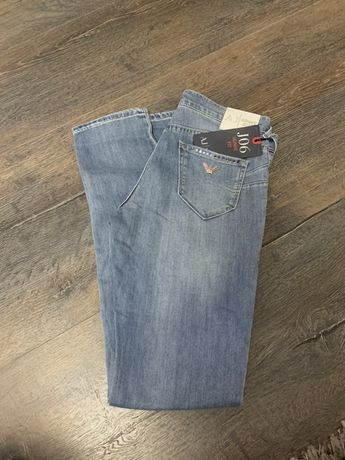 Blugi Armani Jeans