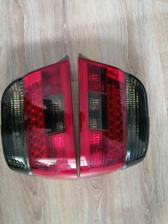 Задние фары BMW e39