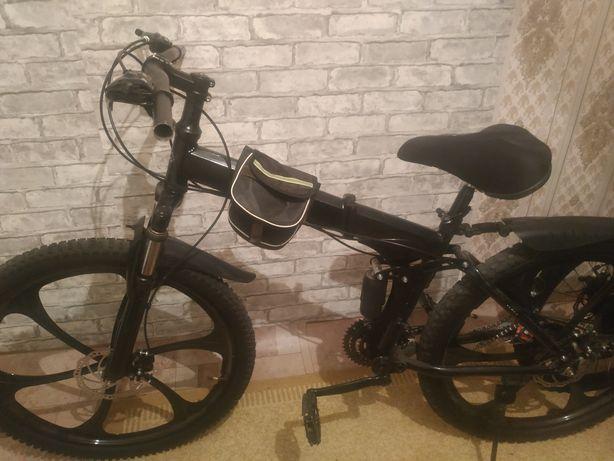2 велосипед Спортивные