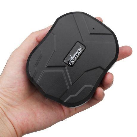 GPS tracker in timp real, PERIMETRU, VITEZA, SOC, STAND BY 180 zile