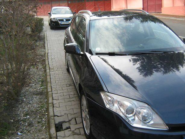 Vând autoturism renault laguna 3