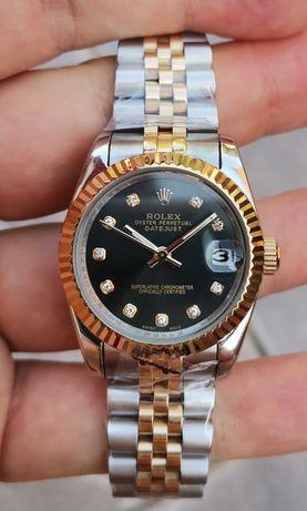 Rolex Dama Lady Datejust Automatic geam Safir 31 mm
