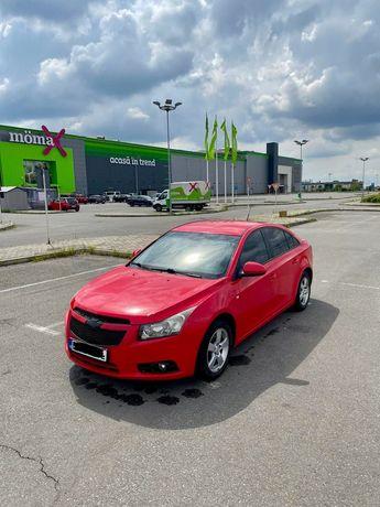 Chevrolet cruze 1.6 benzina