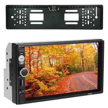 dvd player Telecomanda, Radio , Bluetooth Telefon Mirror Full Digital