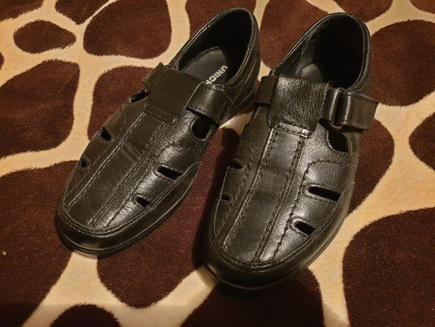Туфли кожаные 30 размер
