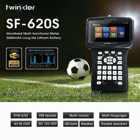 Прибор для настройки twinkler sf-620s