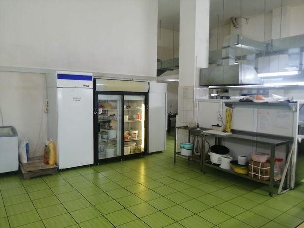 Сдам в аренду полностью оборудованную кухню!