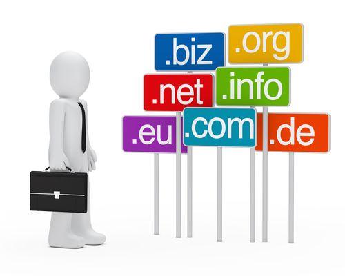 Продавам атрактивни домейни