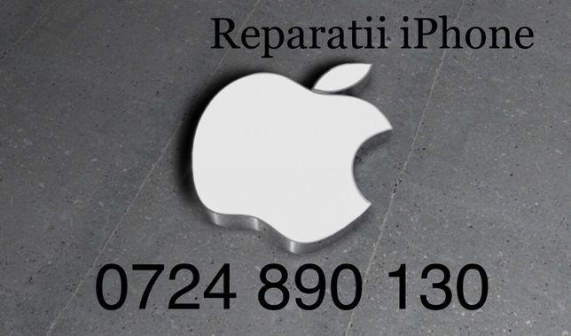 Piese iPhone X 8/+ 7/+ 6s/+ 6/+ 5/sc Display Mufa Casca Incarcare Flex