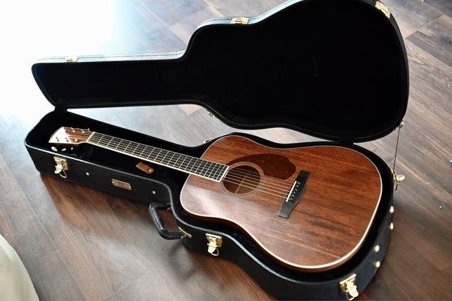 Fender paramaunt PM-1