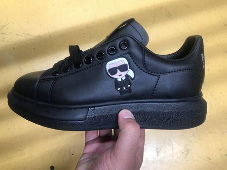 Vand pantofi adidasi casual unisex Karl Lagerfild