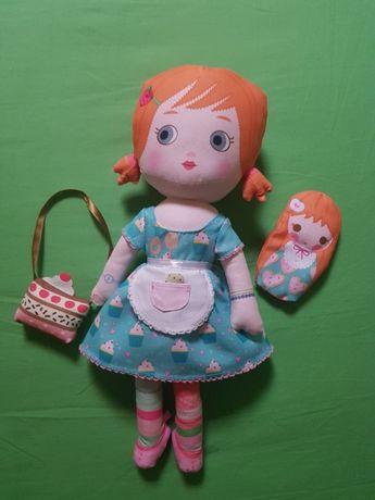 Мека кукла Mooshka