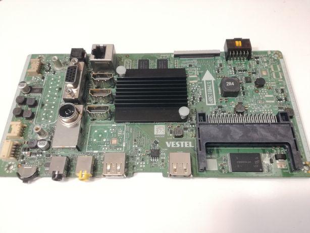 Placa baza 17mb130p pentru display ves550qndl-2d-n11