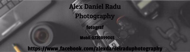 Prestez servicii Foto-Video