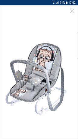 Бебешки шезлонг