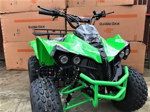 ATV Yamaha V-Max NOU de 125cc cu Garantie