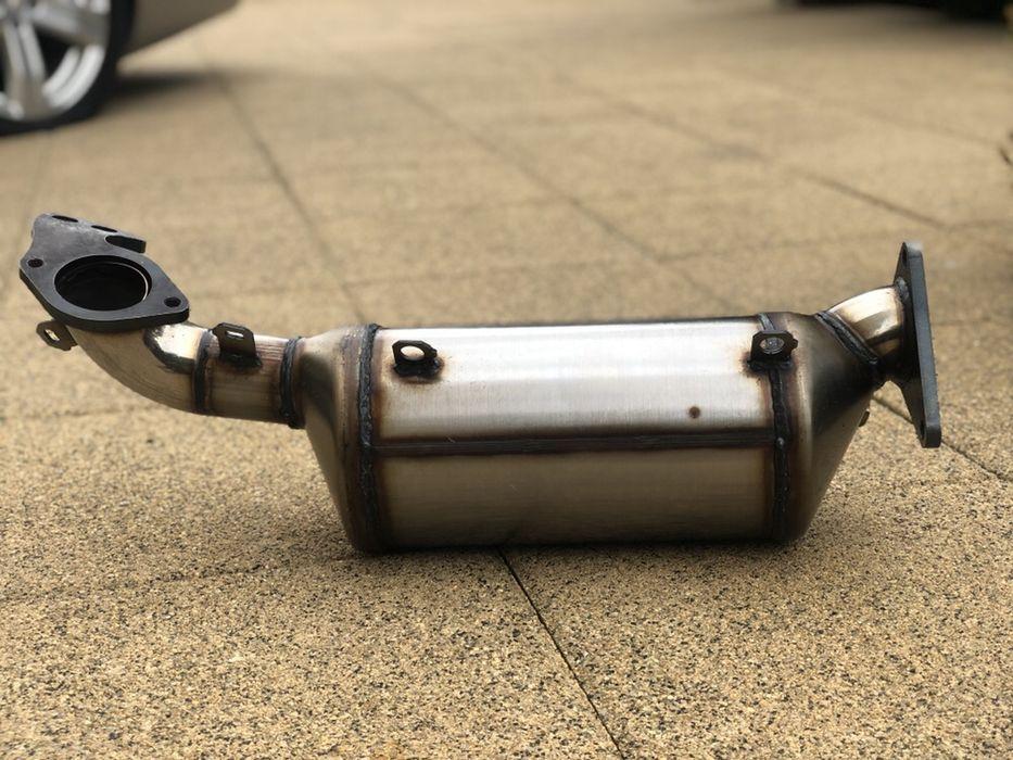 Filtru de particule nou Subaru Forester , Impreza, XV Fetesti - imagine 1