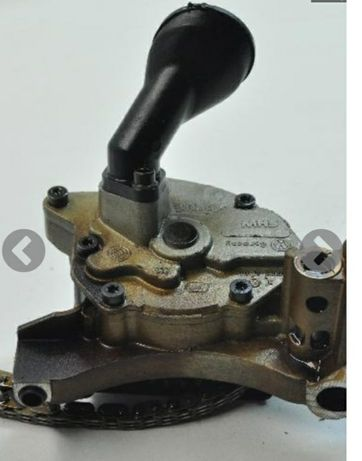 Pompa de ulei VW Tiguan,Jetta, GOLF 6 1.4 tsi ,caxa, cod 11367-0201