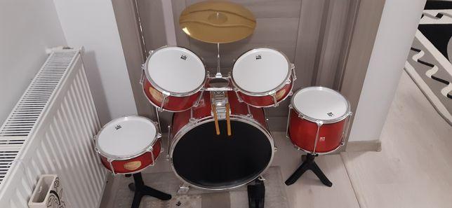 Set tobe Golden Drums
