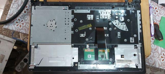 Запчасти для ноутбука Asus K55VD