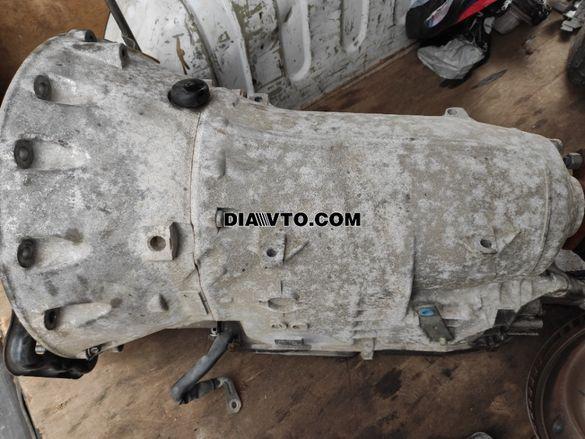 Автоматична скоростна кутия Mercedes W204 E W212 220 CDI 170 к.с.
