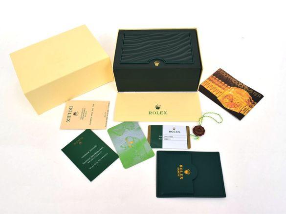 Кутия за часовник rolex Кутия за часовници Куфар за часовници