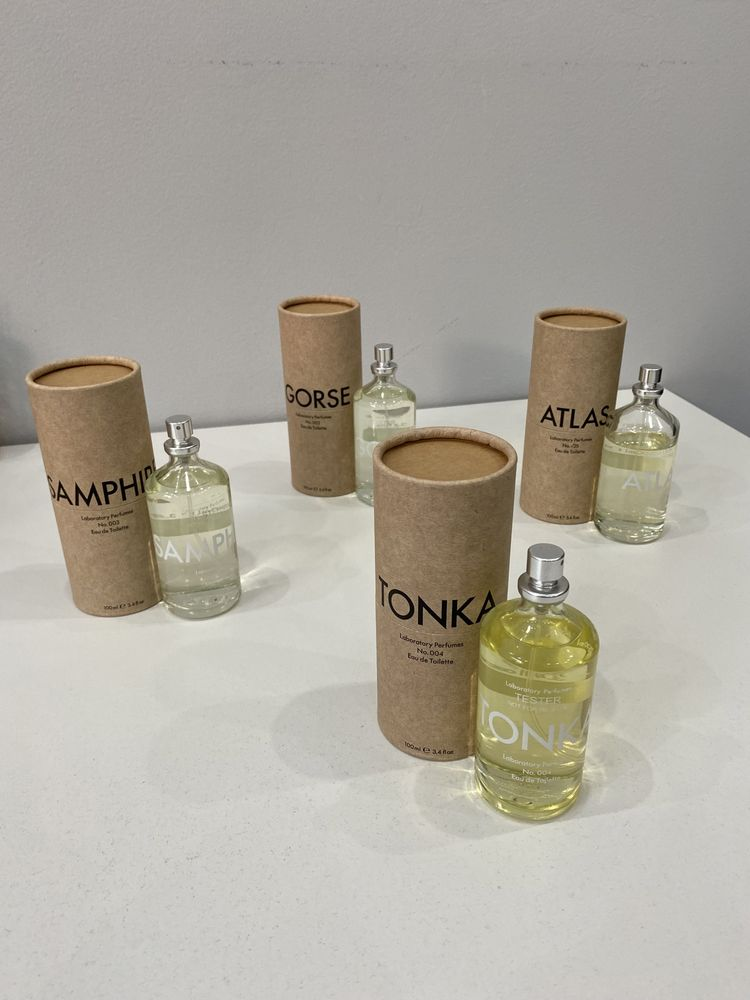 Laboratory Parfumes