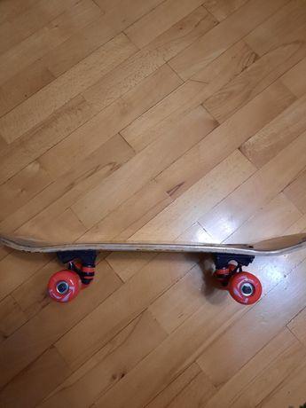 Vand skateboard firefly