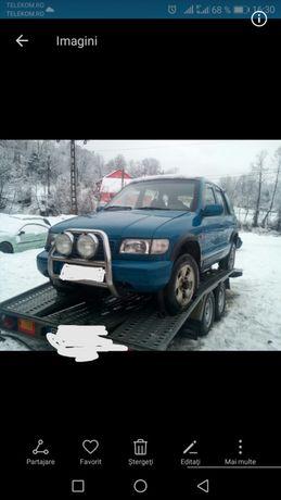 Kia sportage 2.litri diesel și benzina 8 și 16 valve