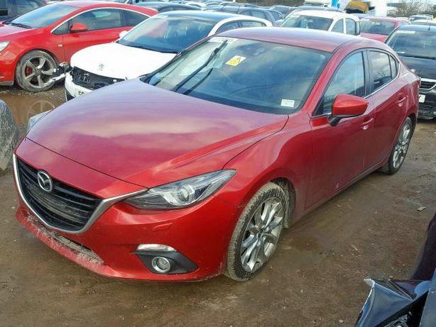 Dezmembrez Mazda 3 2.2 diesel 2.0 benzina an fab 2016
